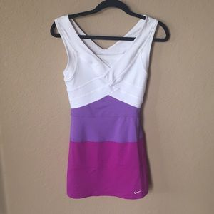 Super cute Nike tennis dress
